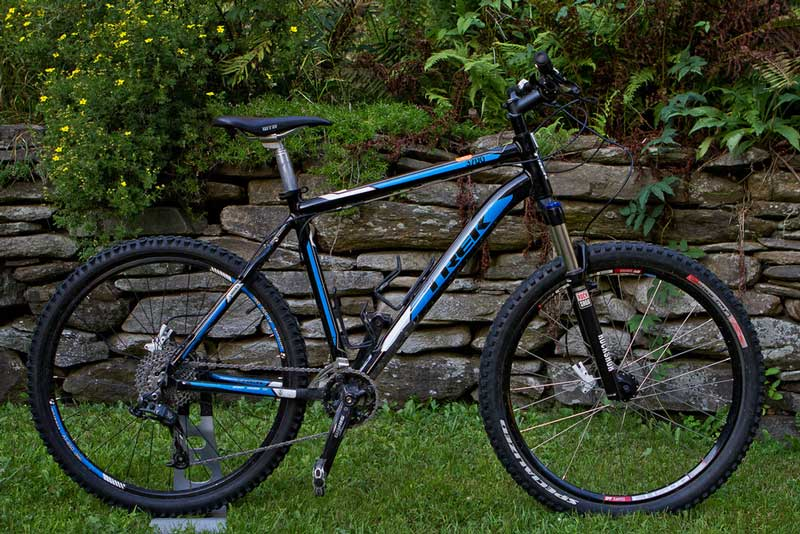 trek 3700 review