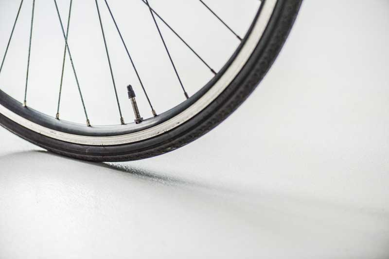 bicycle tire maintenance