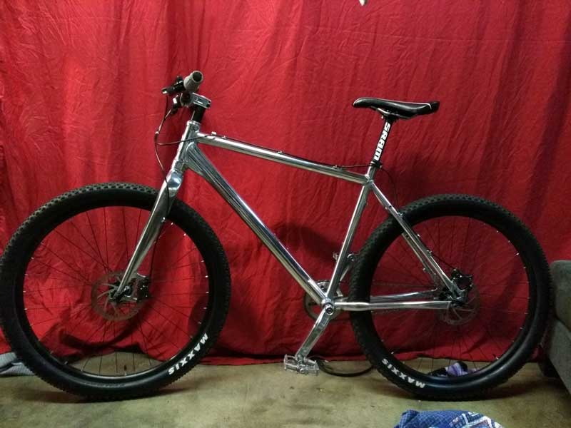 raleigh m80 review