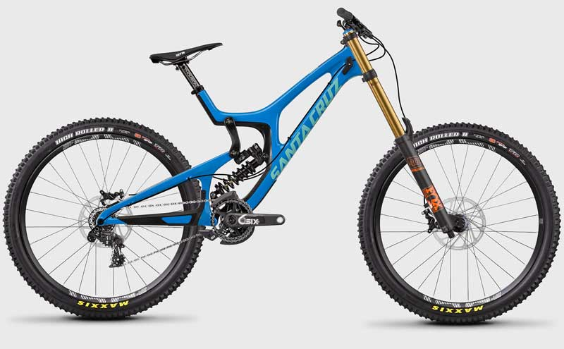 most expensive mtbs