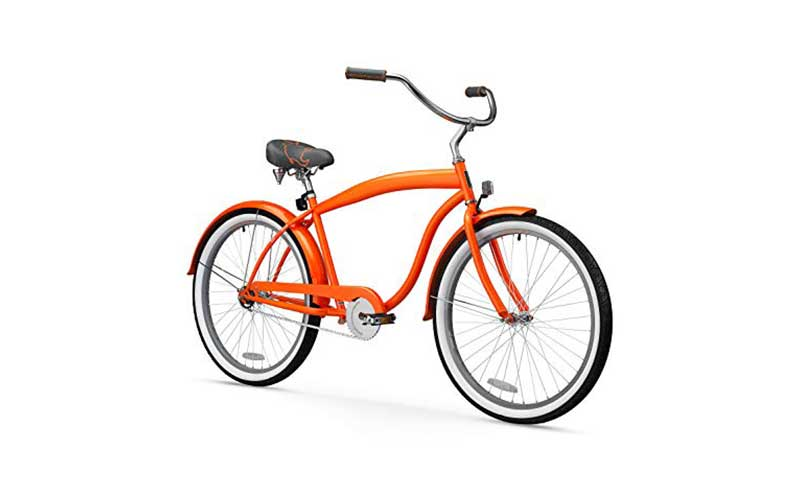 SixThreeZero-Men's-In-the-Barrel-Beach-Cruiser-Bicycle-Review