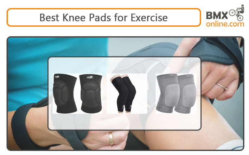 Best Knee Pads for Exercise